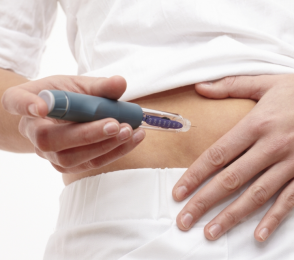 All about injections | Medication and insulin | Living with