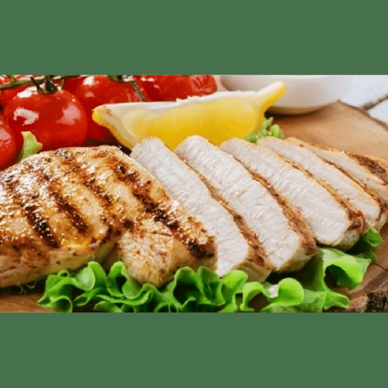 Les viandes et leurs substituts