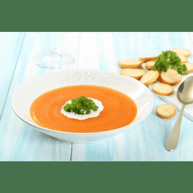 Cuisiner des potages aux légumes