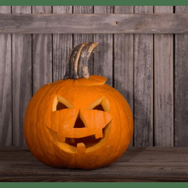 La fête d'Halloween chez l'enfant diabétique