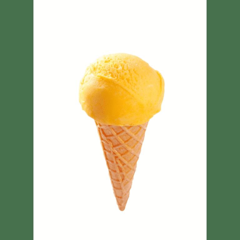 Les desserts glacés