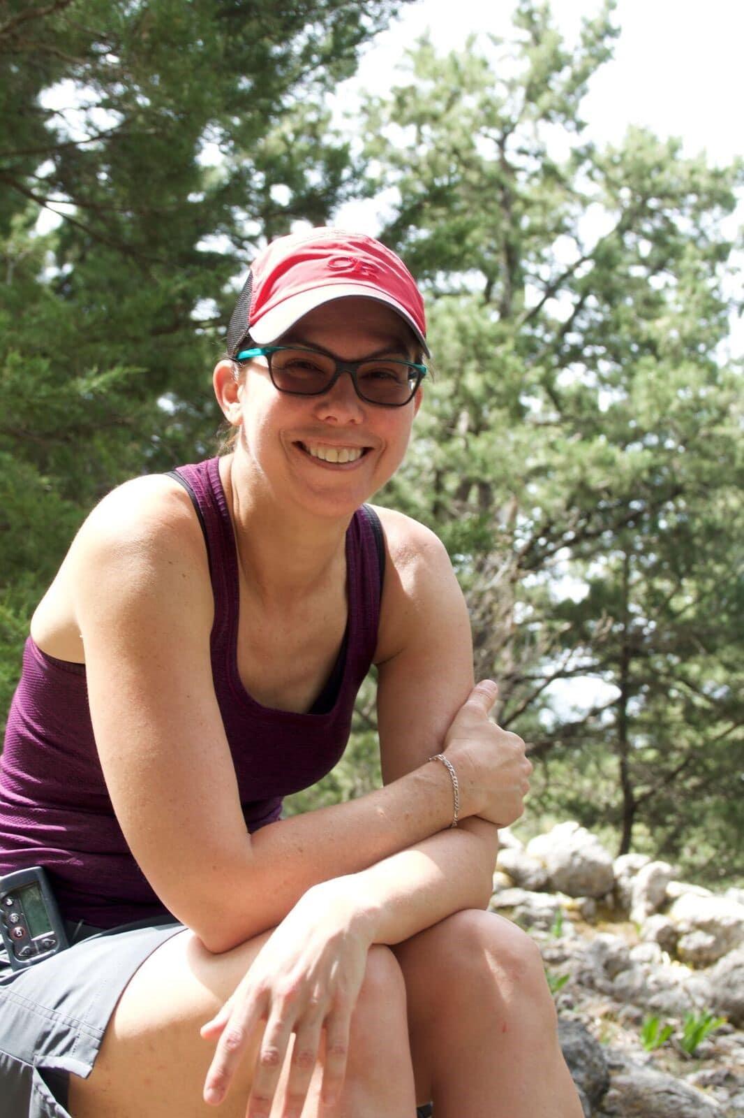 Trek Nepal Mélanie Chouinard